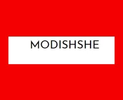 Shop Modishshe logo