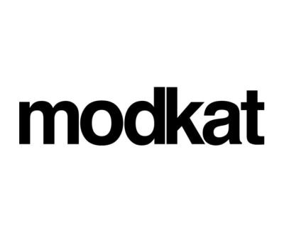 Shop Modkat logo