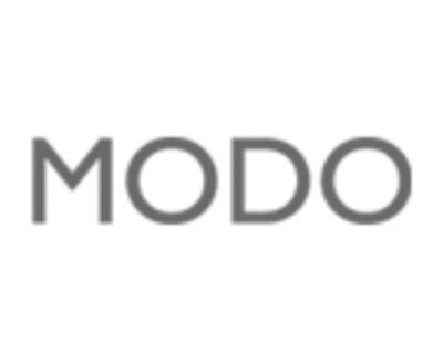 Shop MODO shop logo