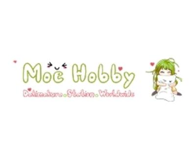 Shop Moe Hobby logo