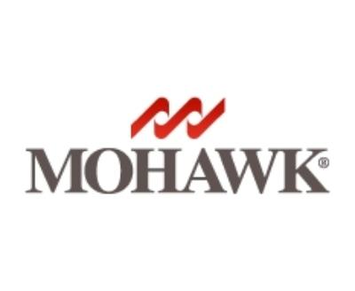 Shop Mohawk Home logo