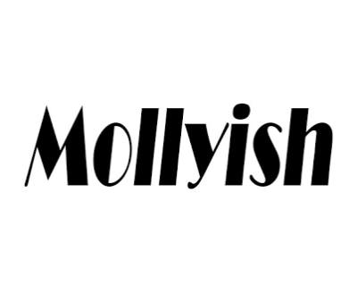 Shop Mollyish logo