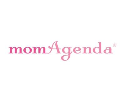 Shop momAgenda logo
