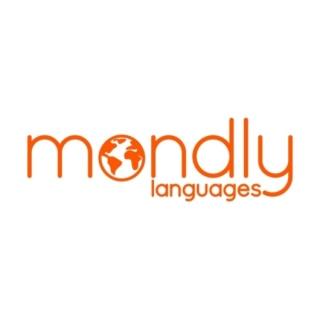 Shop Mondly logo