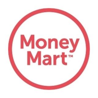 Shop Money Mart logo