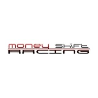 Shop Money Shift Racing logo