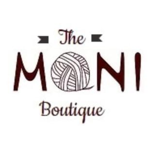 Shop Moni Boutique logo