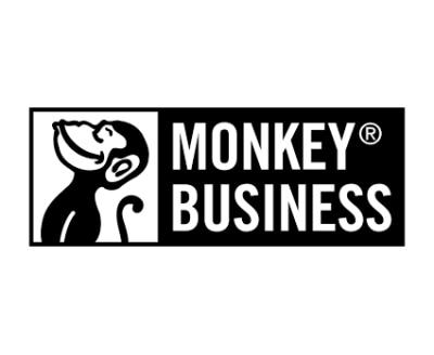 Shop Monkey Business USA logo