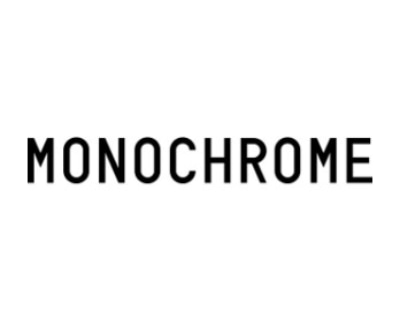 Shop Monochrome  logo