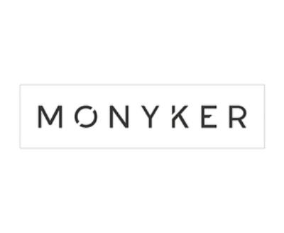 Shop Monyker logo
