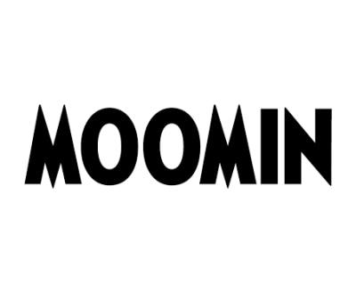 Shop Moomin logo