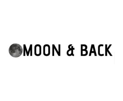 Shop Moon & Back logo