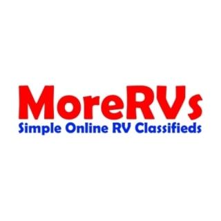 Shop MoreRVs logo