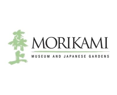 Shop Morikami logo