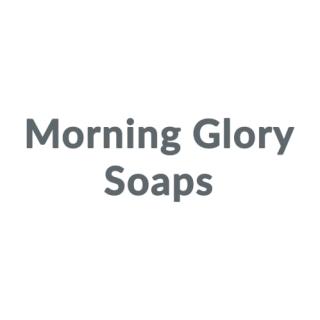 Shop Morning Glory Soaps logo