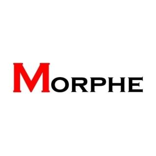 Shop Morphe logo