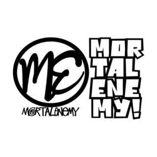 Shop Mortal Enemy logo