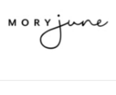 Shop Mory June logo