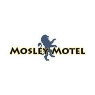 Shop Mosley Motel logo
