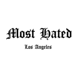Shop Most Hated logo