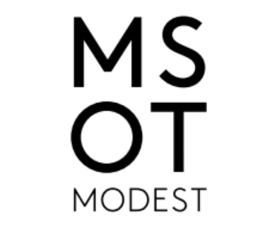 Shop Most Modest logo