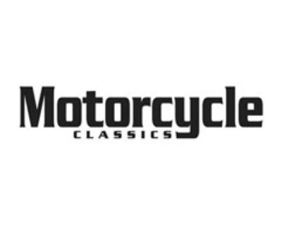 Shop Motorcycle Classics logo