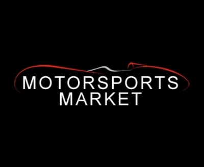 Shop Motorsports Market logo