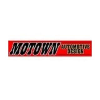Shop Motown Automotive Design logo