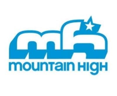Shop Mountain High logo