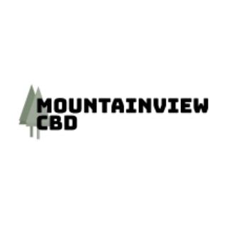 Shop Mountain View CBD logo