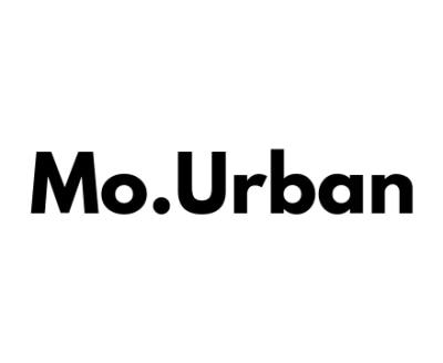 Shop Mo.Urban logo
