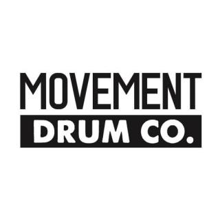 Shop Movement Drum Co. logo