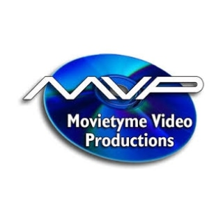 Shop Movietyme Video Productions logo