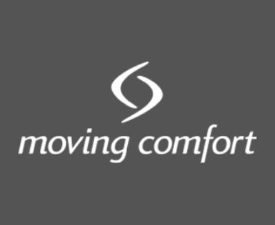Shop Moving Comfort logo