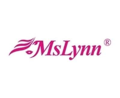 Shop Mslynn Hair logo
