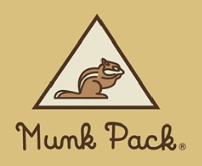 Shop Munk Pack logo