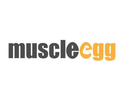 Shop Muscle Egg logo
