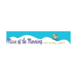 Shop Muse of the Morning logo