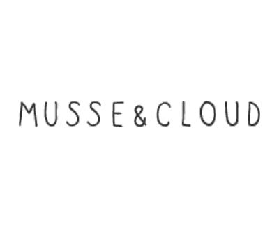 Shop Musse & Cloud logo