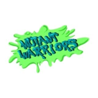 Shop Mutant Warriors logo