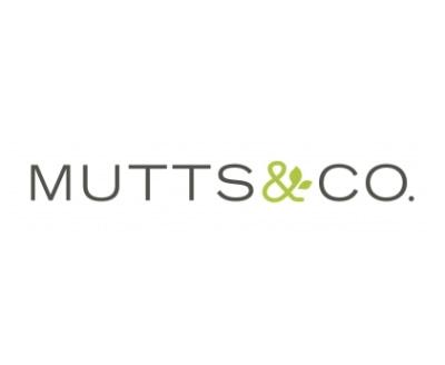 Shop Mutts & Co logo