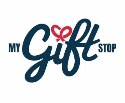 Shop My Gift Stop logo