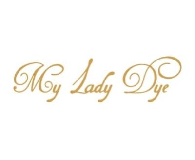 Shop My Lady Dye logo