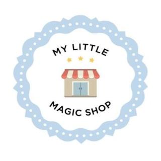 Shop My Little Magic Shop logo