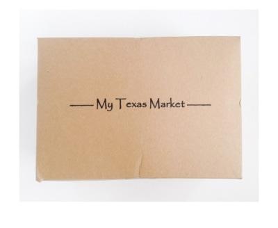 Shop My Texas Market logo