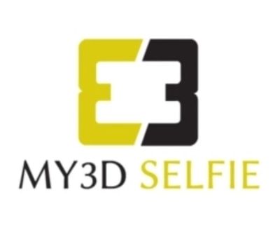 Shop My3dSelfie logo