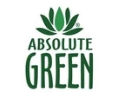 Shop Absolute Green logo