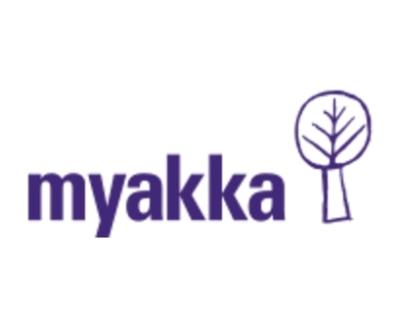 Shop Myakka logo