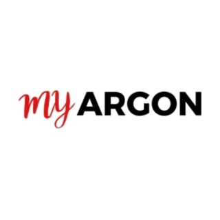 Shop MyArgon logo