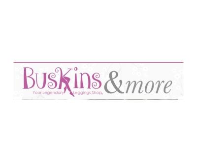 Shop Buskins logo